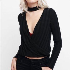 South Moon Under Black long sleeve shirt